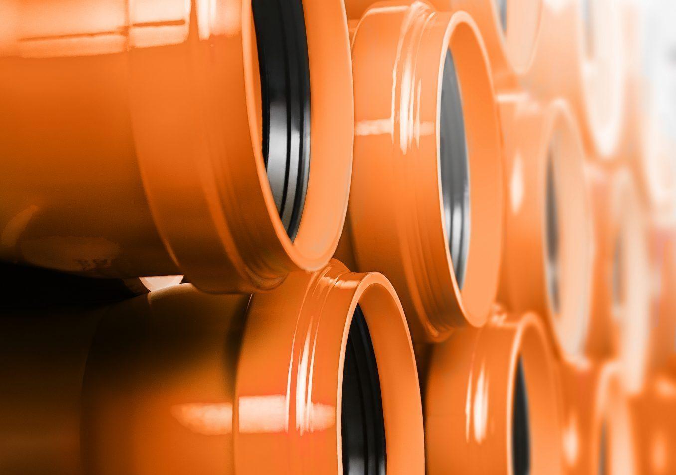 Informacja: uzgodnienia terenowe dot. przyłączenia do sieci kanalizacji sanitarnej